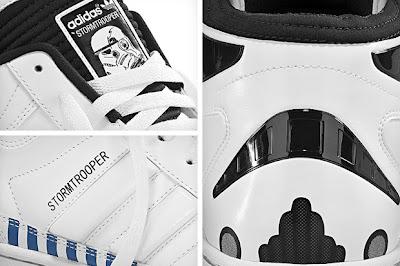c7768f16dd Star Wars cuccok az adidasnál