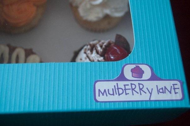 Corner Bakery Swirl Cake