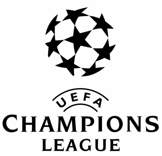 UEFA Champions League logo pngUefa Champions League Logo Png