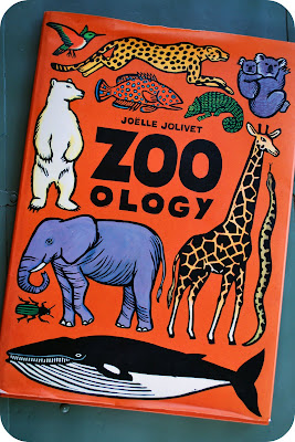 Popular Zoology Books