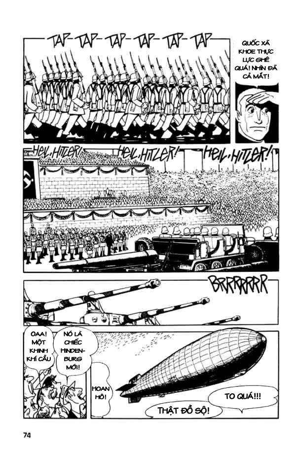 Adolf chap 2 trang 16