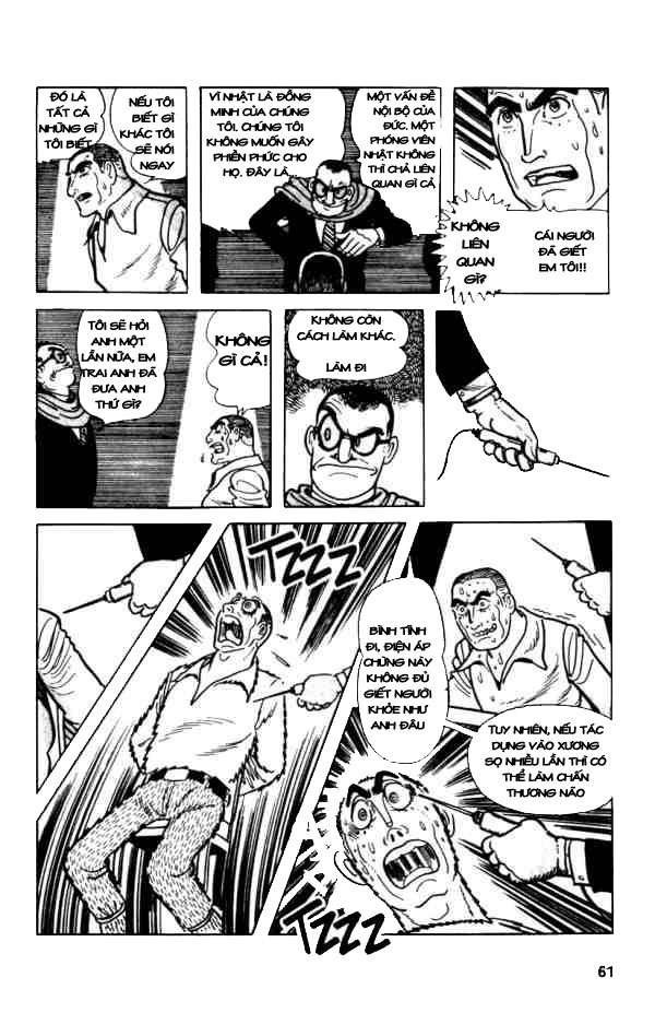 Adolf chap 2 trang 3