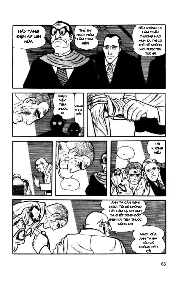 Adolf chap 2 trang 5