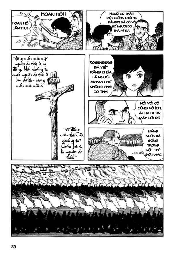 Adolf chap 2 trang 22