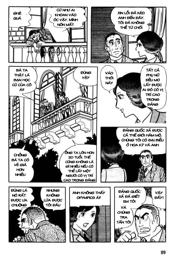 Adolf chap 2 trang 31