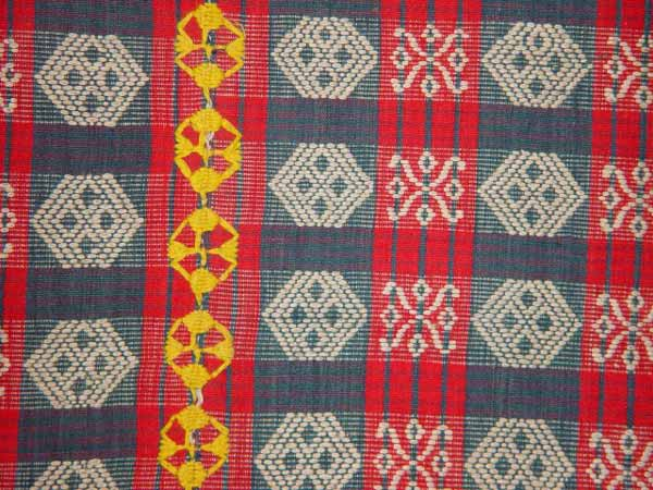 Pinilian Blanket Proudly Philippine Made