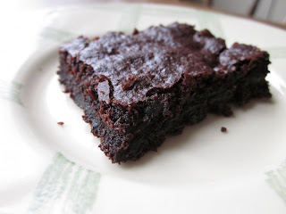 How to Successfully Veganize Boxed Brownies (And Make Your Vegan Friend Happy)