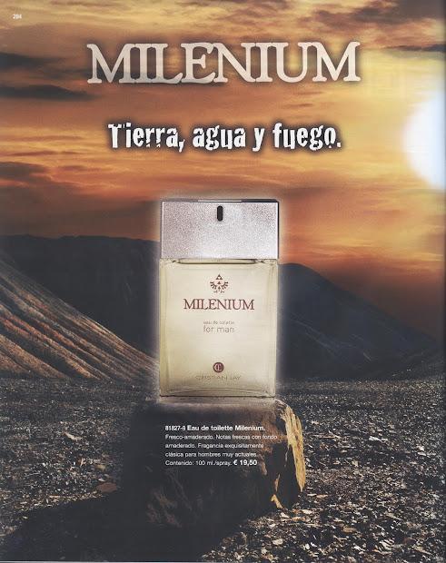 81827-9 Eau De Toilette Millenium
