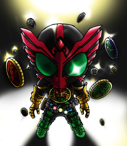 I Am Rider Mp3 Downlode: ~峰の世界~: Kamen Rider OOO EP 2 Megaupload