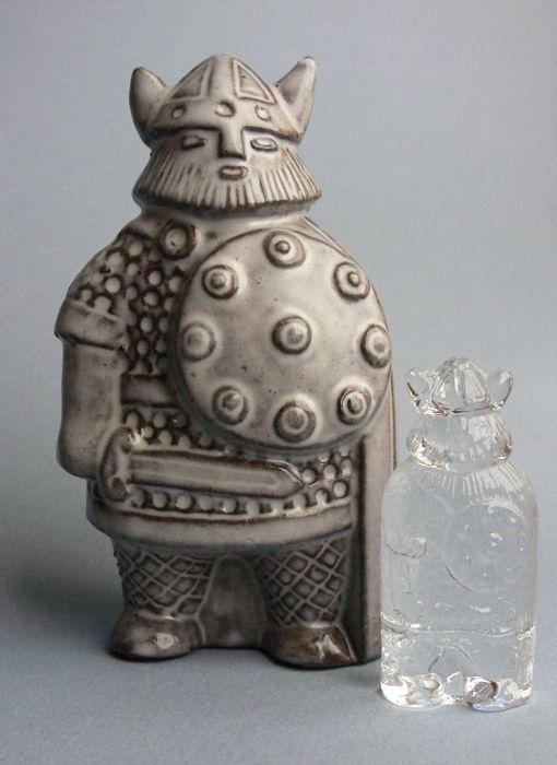 Keramikk Taisto Kaasinen Viking