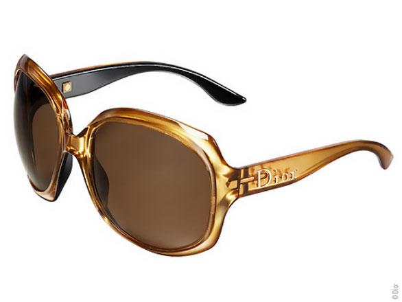 Lunettes de Soleil Dior   Edition Gold Glossy - MaxiTendance e23cf1e35b0b