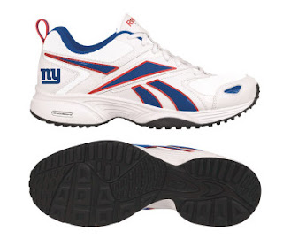 30073fe431d You ve still got a few days to shop NFL-themed sneakers at Reebok and save  up to 40%. For example