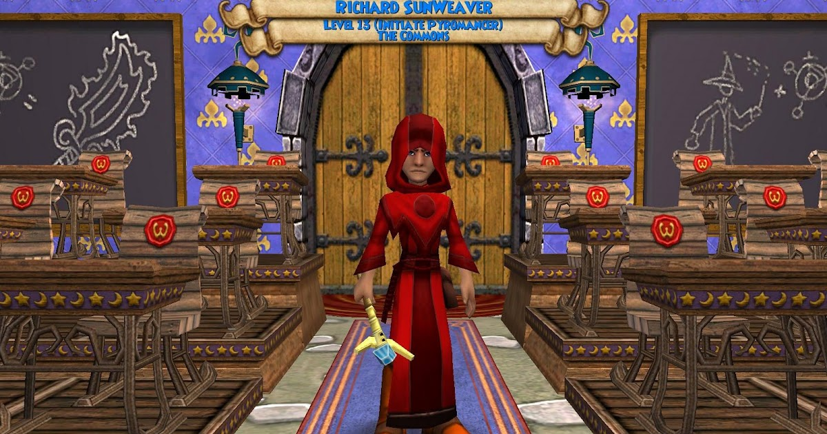 how many people still play wizard101