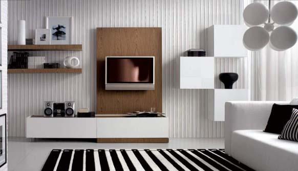 Rudy Dewanto 30 Desain Ruang Tv Minimalis