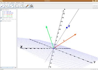 Blog do Professor Jean Piton: Geogebra 3D