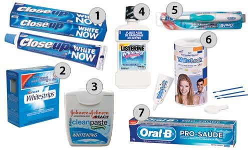 Exclusividade E Beleza Dentes Mais Branco