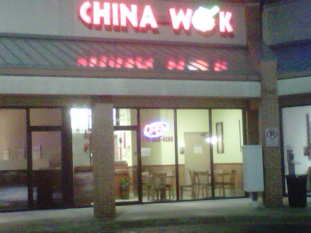 China Restaurant Union City Ga
