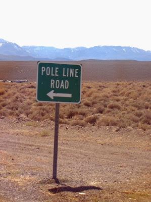 Pole Line