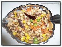 Veena S Kitchen