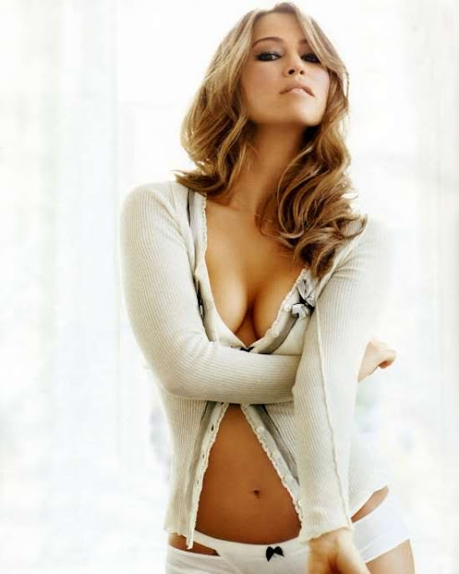 rachel stevens topless in fhm 2