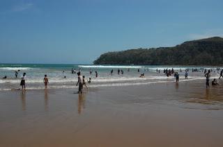pacitan surf camp