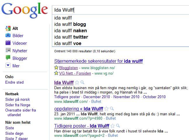 google bildesøk norske sex sider