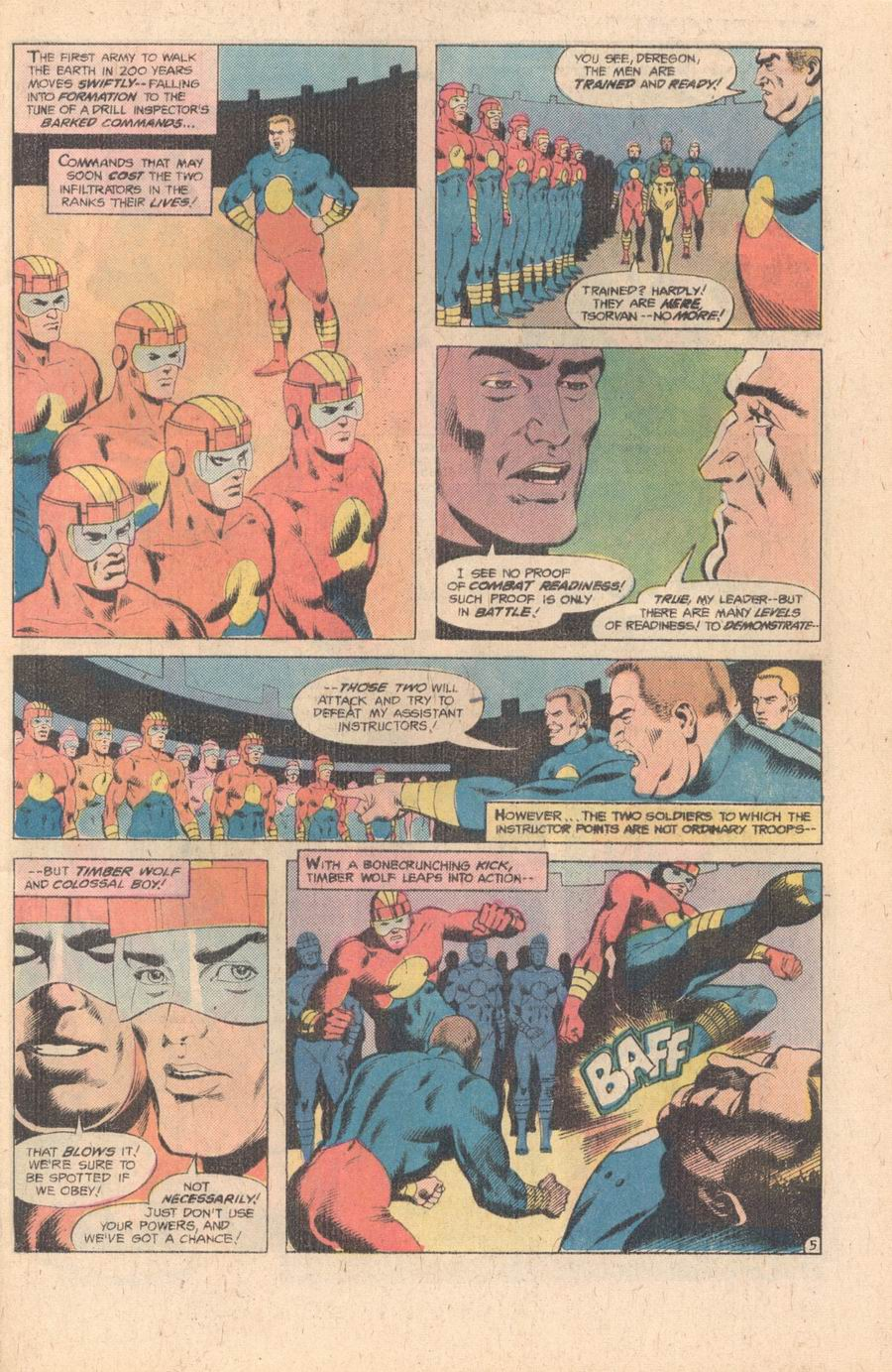 Superboy (1949) issue 228 - Page 6