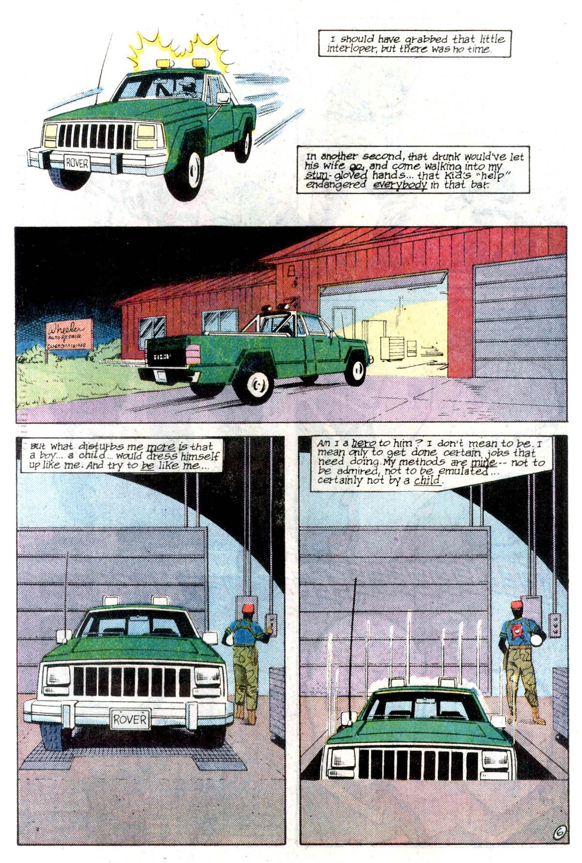 Action Comics (1938) 617 Page 22