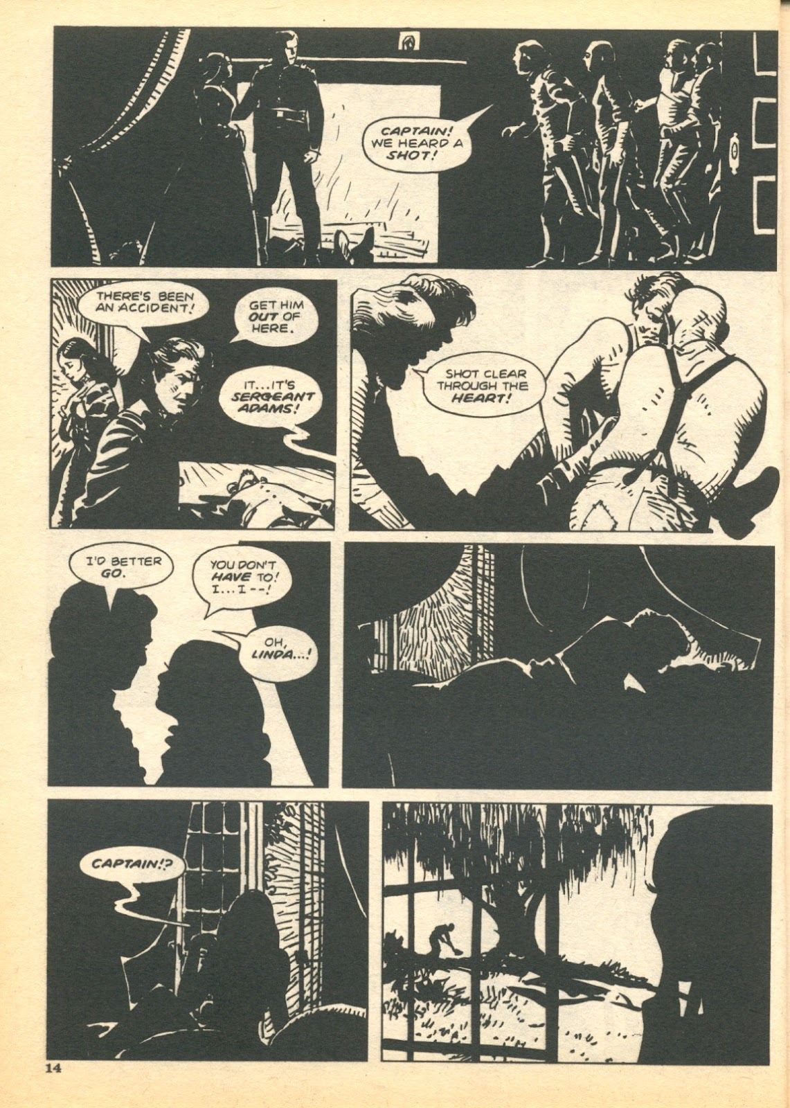Creepy (1964) Issue #122 #122 - English 14