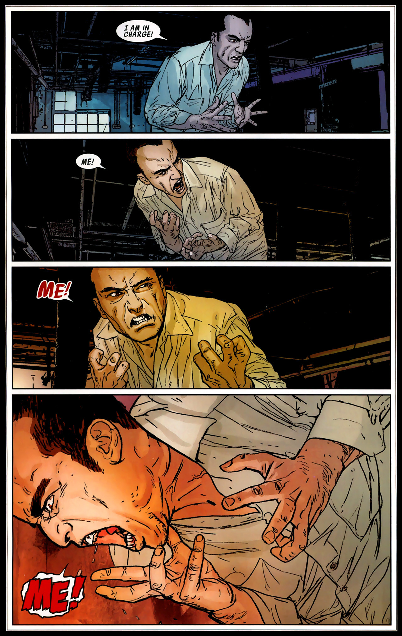 Read online Secret Invasion: Dark Reign comic -  Issue # Full - 27