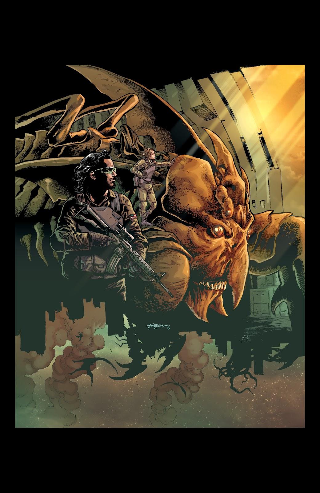 Read online Alan Moore's Cinema Purgatorio comic -  Issue #18 - 51