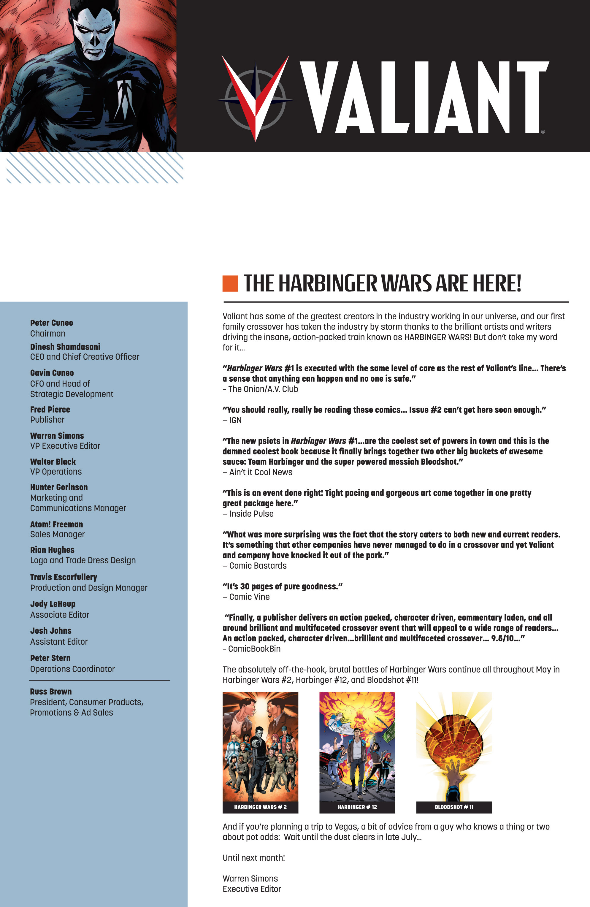 Read online Shadowman (2012) comic -  Issue #0 - 32