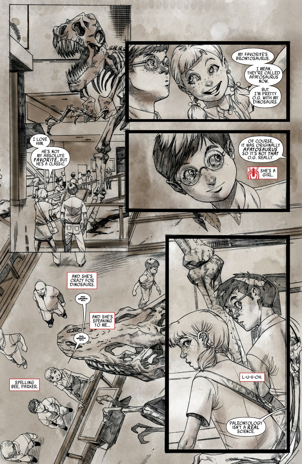 World War Hulks: Spider-Man vs. Thor Issue #1 #1 - English 15