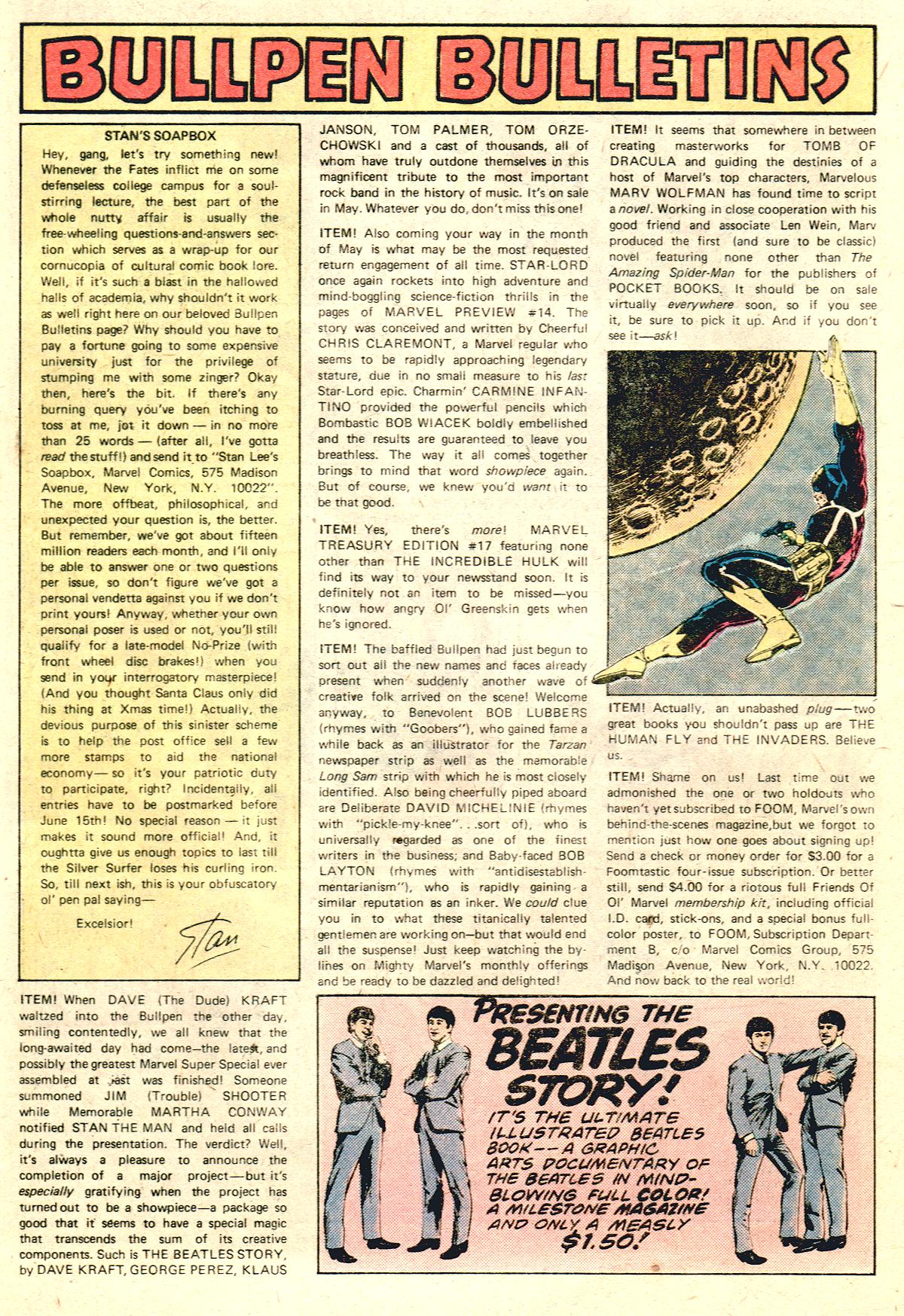 The Avengers (1963) 174 Page 19