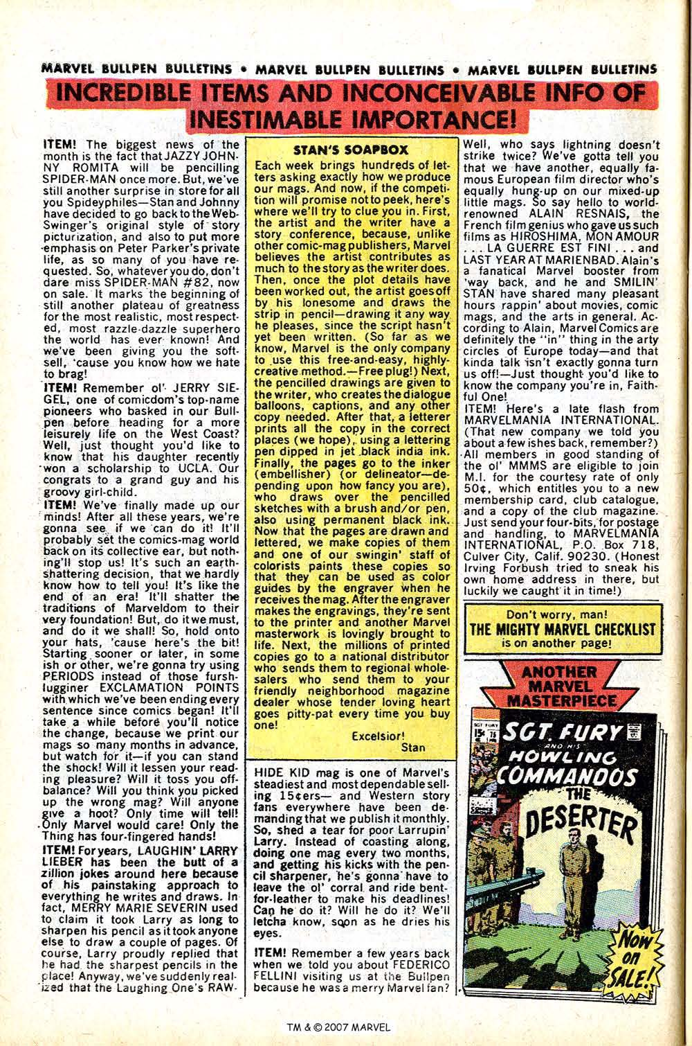 Read online Silver Surfer (1968) comic -  Issue #13 - 30