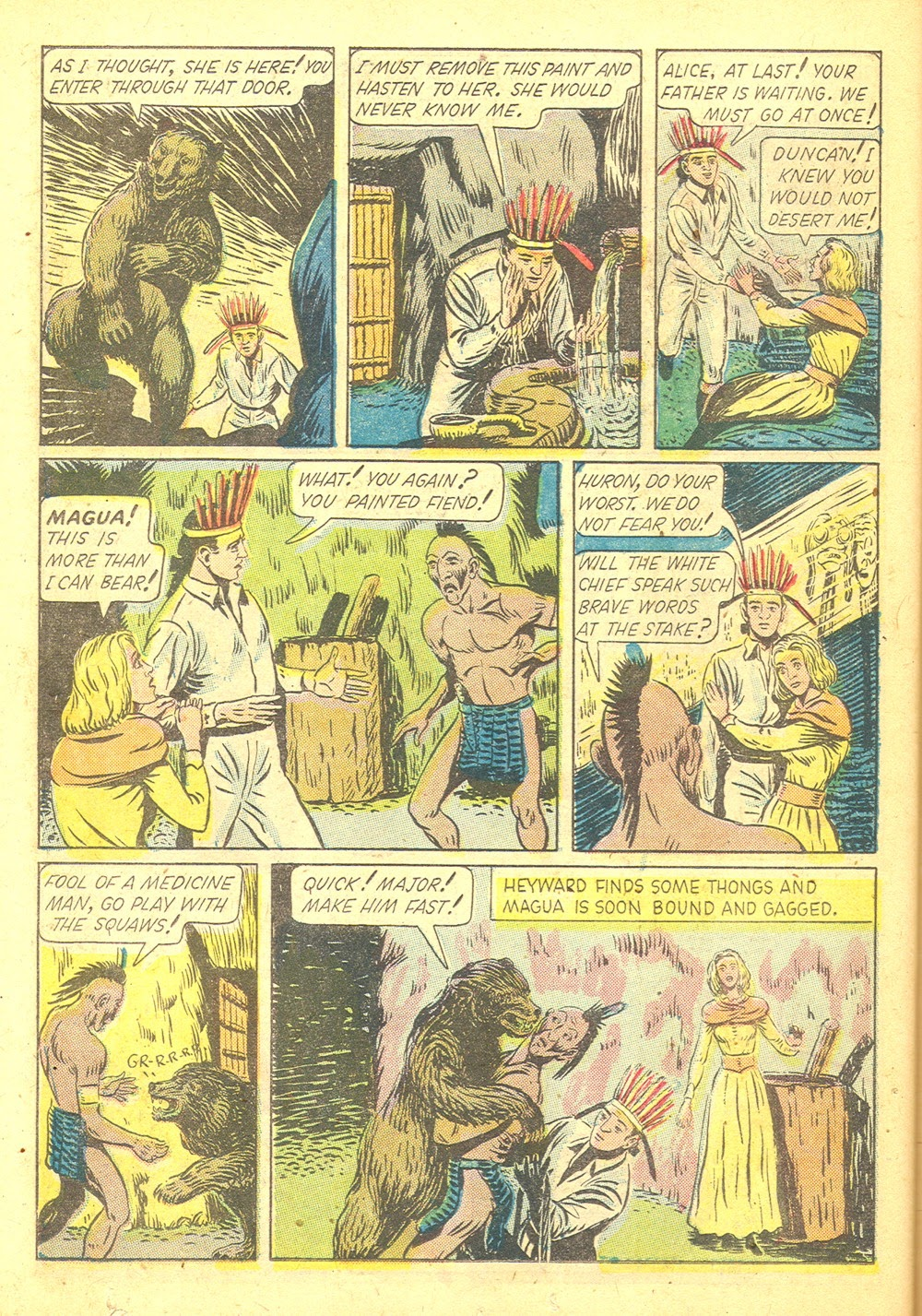 Classics Illustrated issue 4 - Page 46