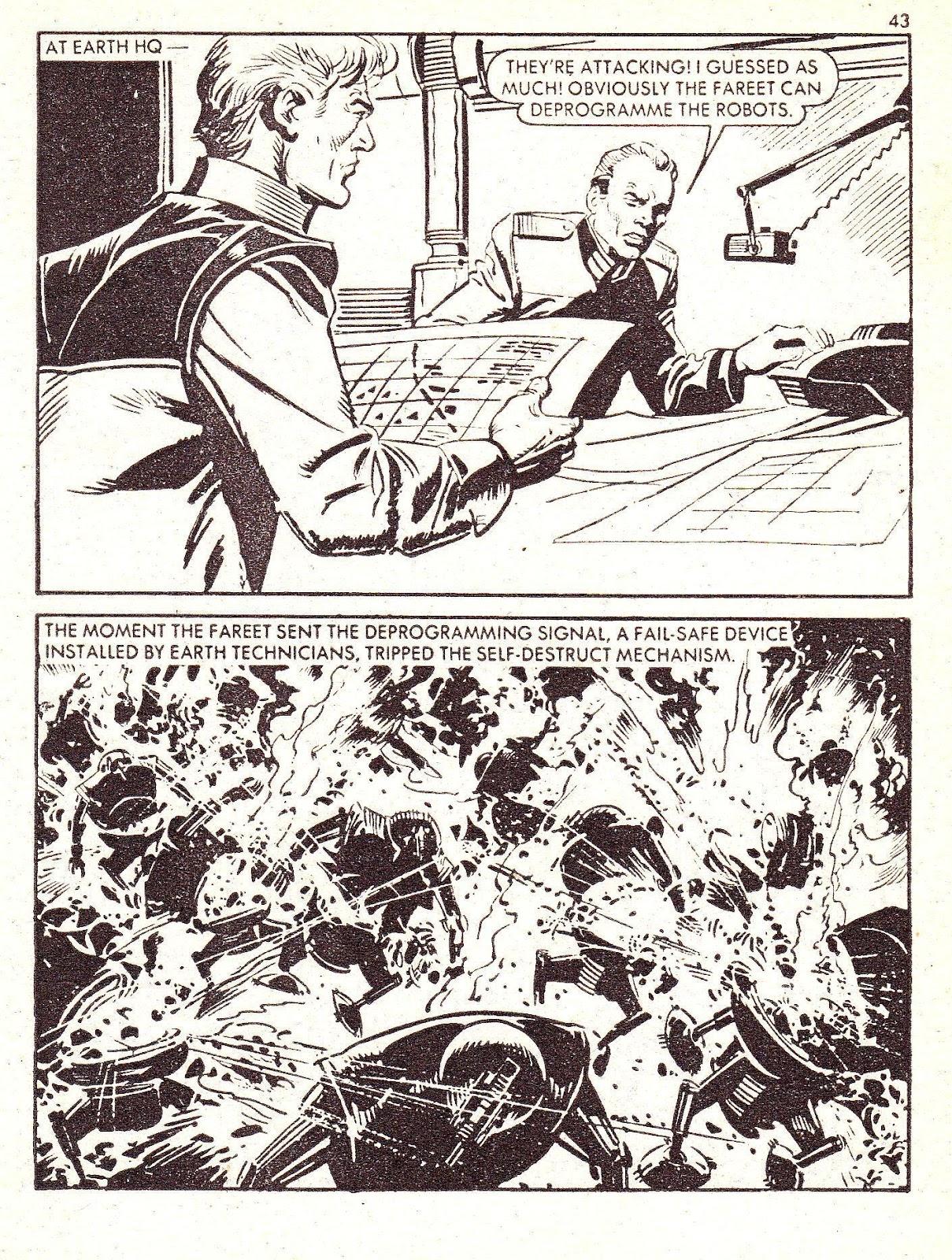 Starblazer issue 72 - Page 43