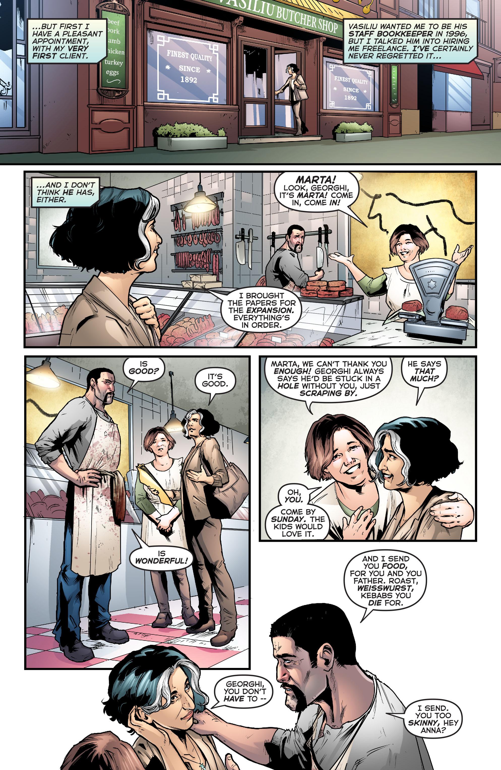 Read online Astro City comic -  Issue #39 - 8