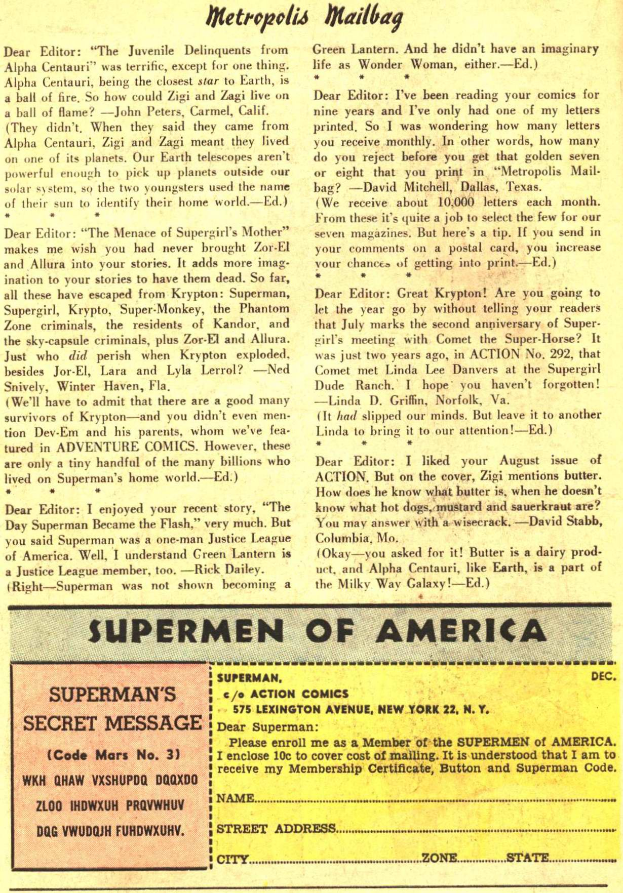 Read online Action Comics (1938) comic -  Issue #319 - 18