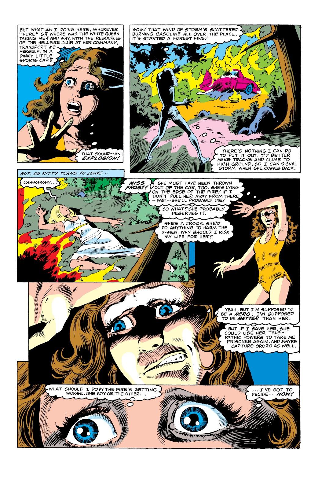 Uncanny X-Men (1963) issue 152 - Page 6