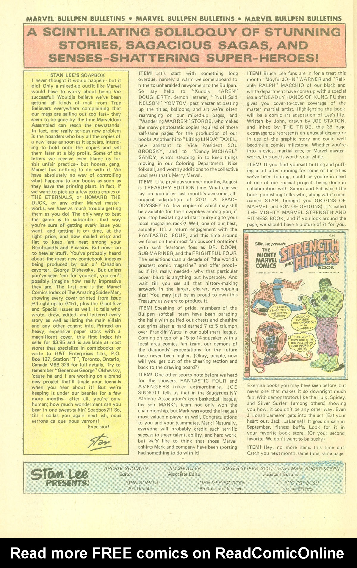 Read online Sgt. Fury comic -  Issue #137 - 30