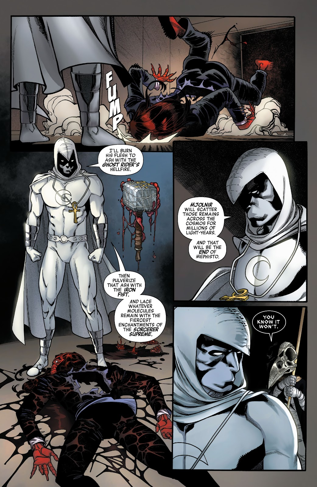 Avengers (2018) issue 34 - Page 9