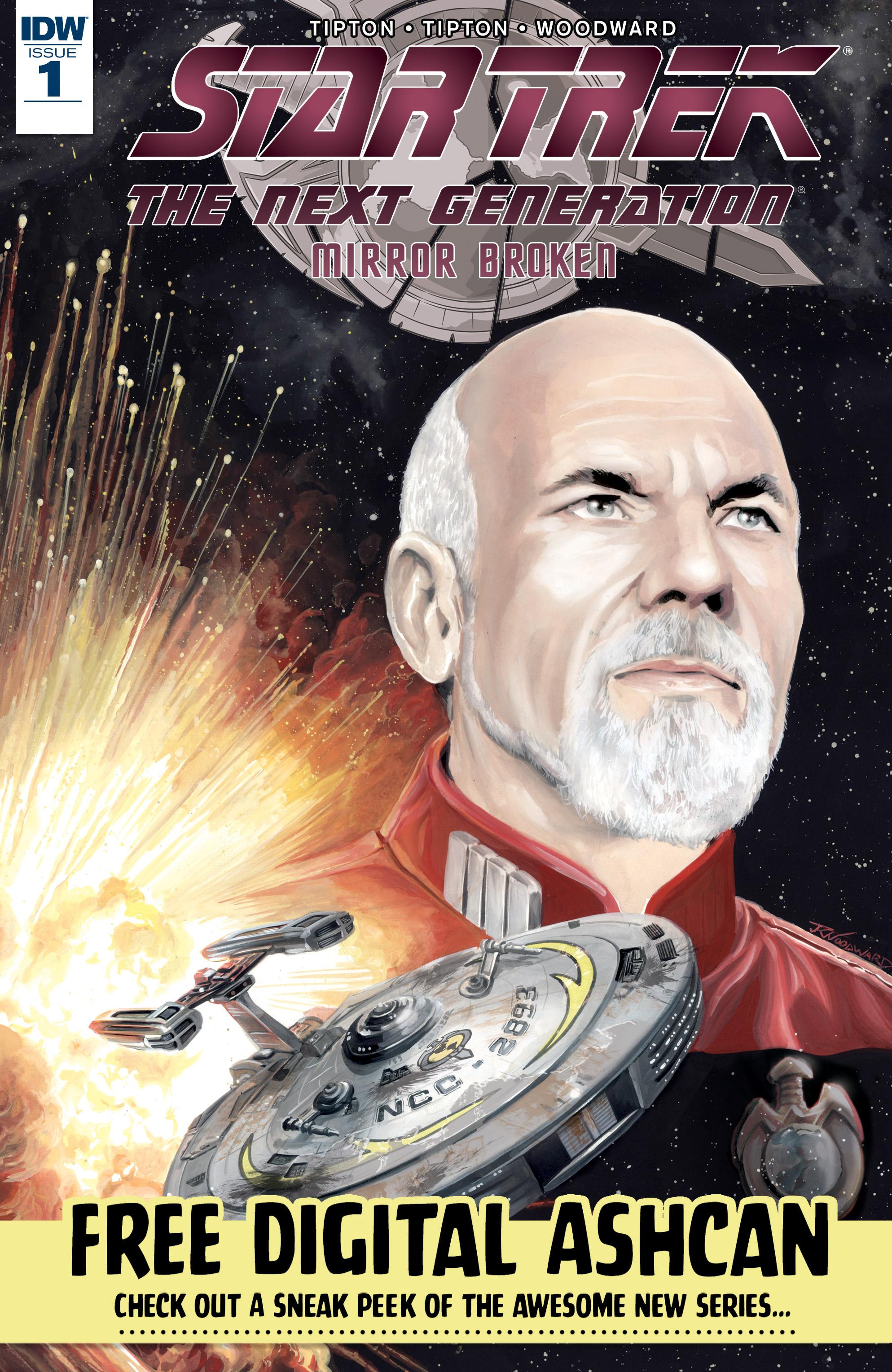 Read online Star Trek: Boldly Go comic -  Issue #8 - 26