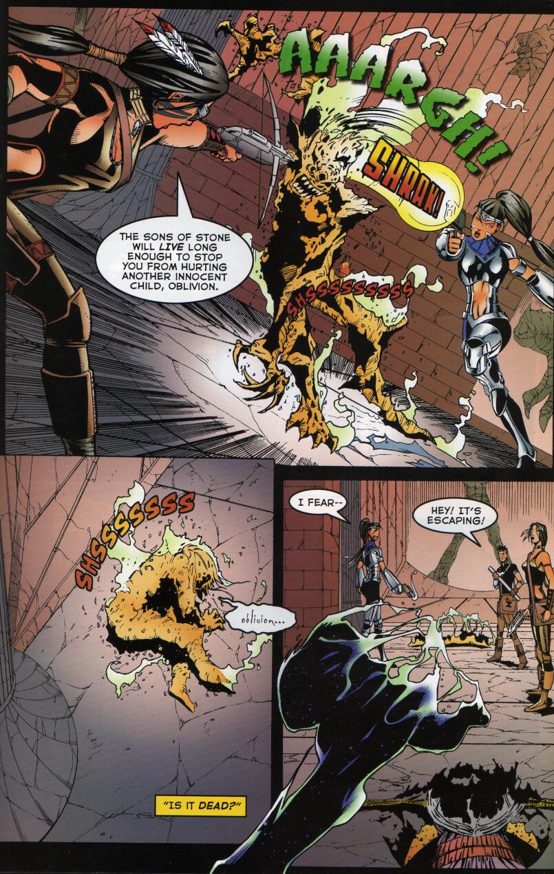 Read online Turok 3: Shadow of Oblivion comic -  Issue # Full - 26