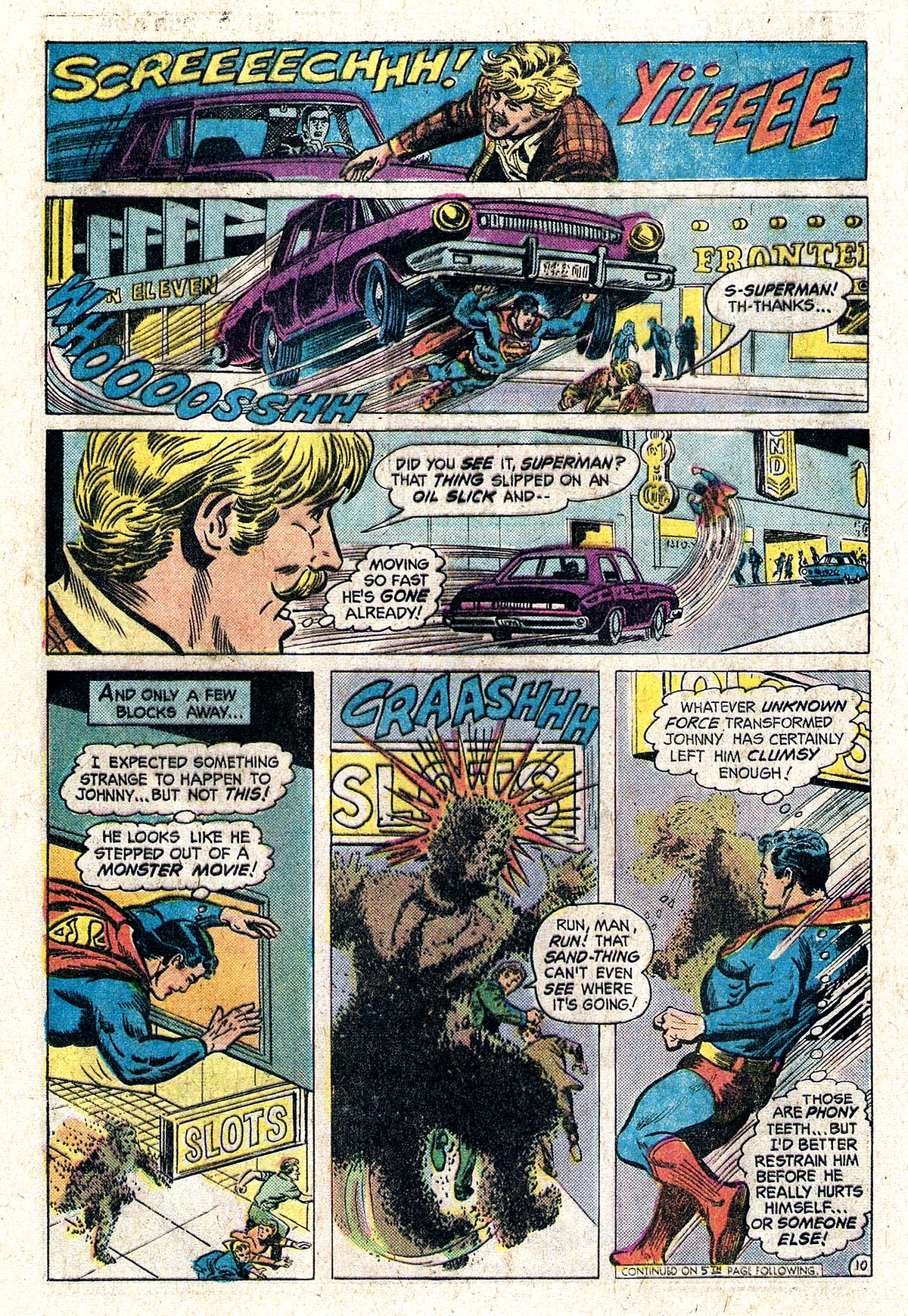 Action Comics (1938) 450 Page 15
