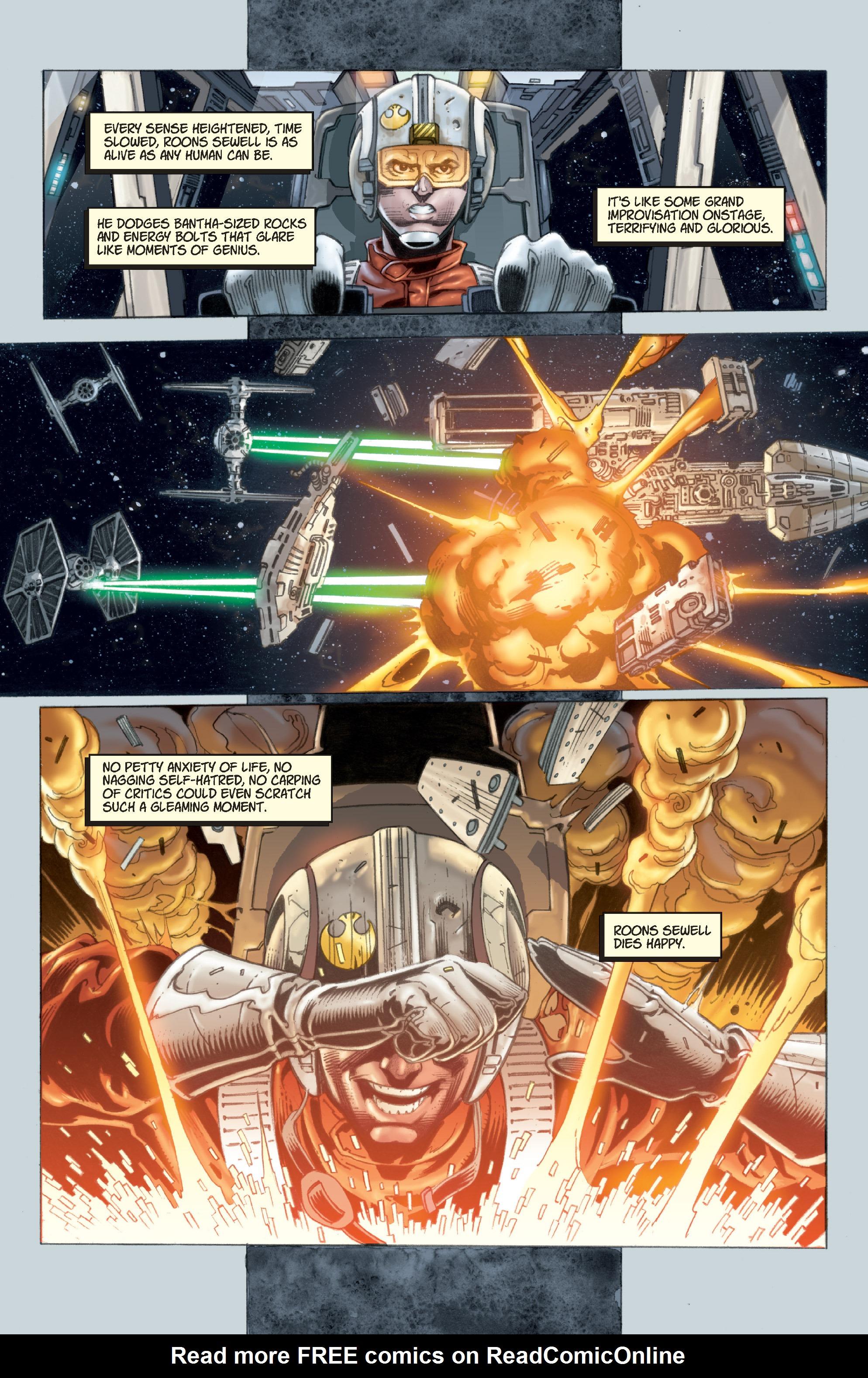 Read online Star Wars Omnibus comic -  Issue # Vol. 17 - 190