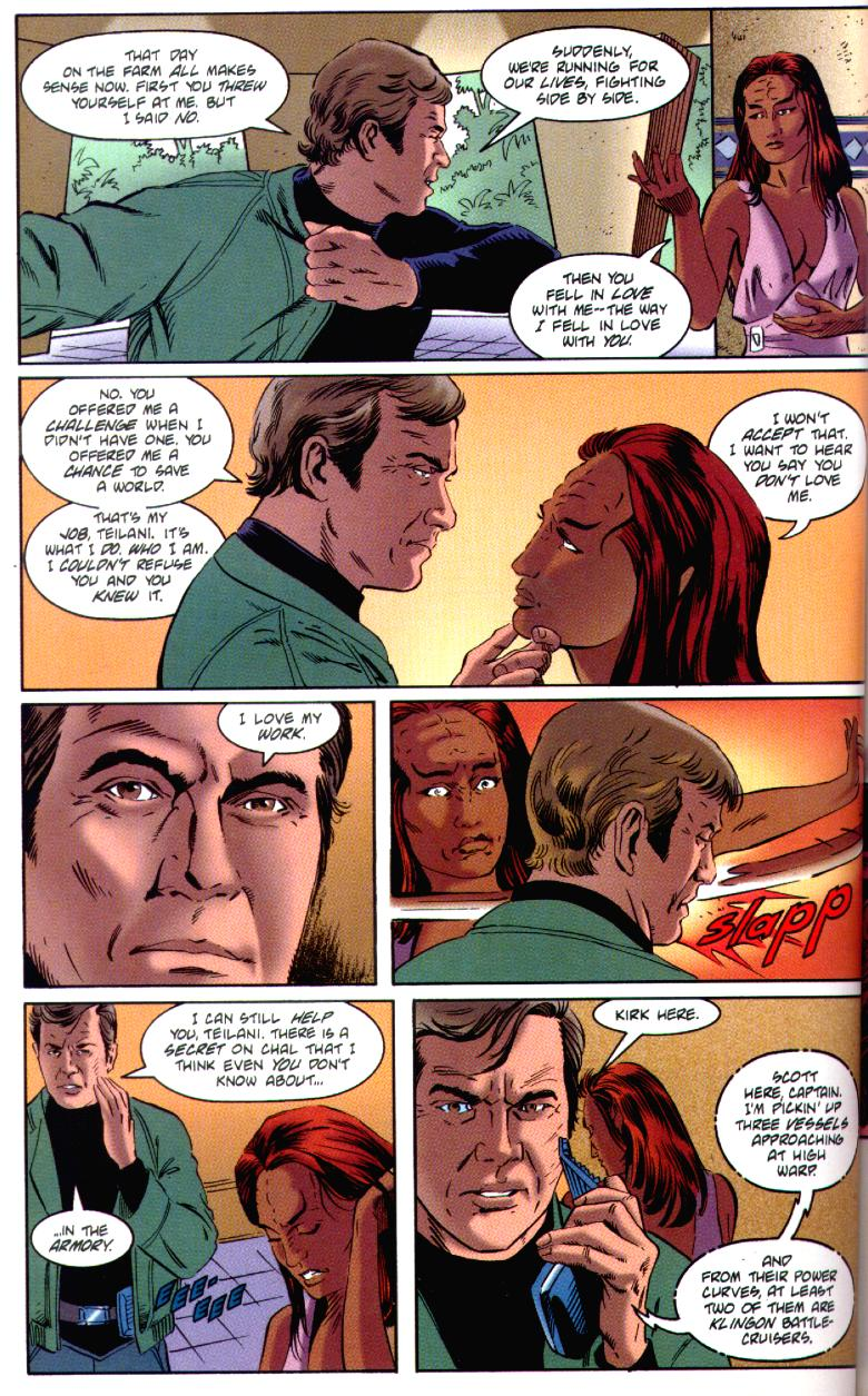 Read online Star Trek: The Ashes of Eden comic -  Issue # Full - 67