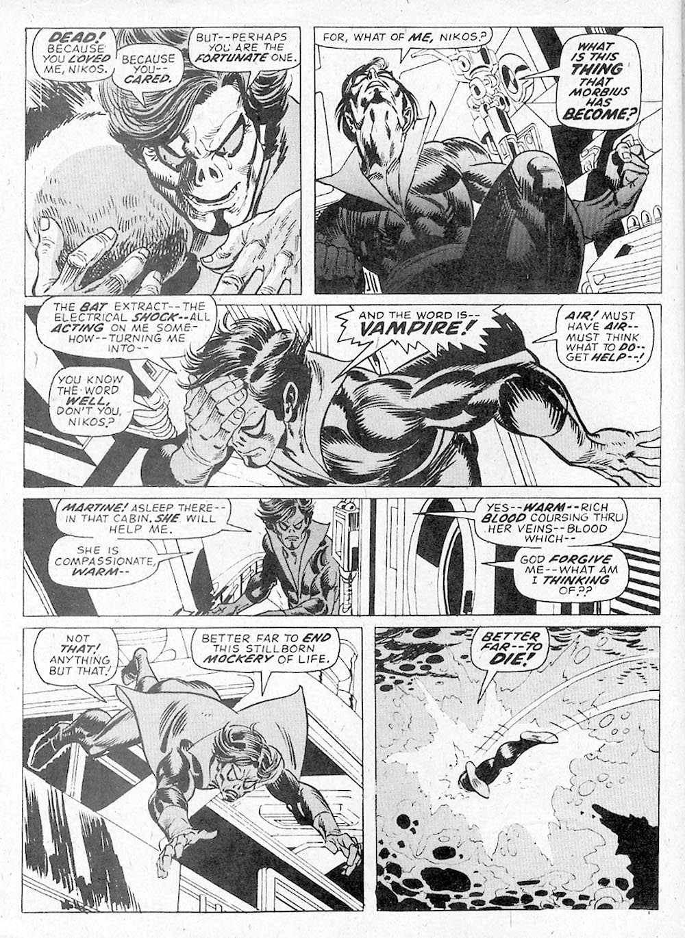 Vampire Tales issue 5 - Page 45