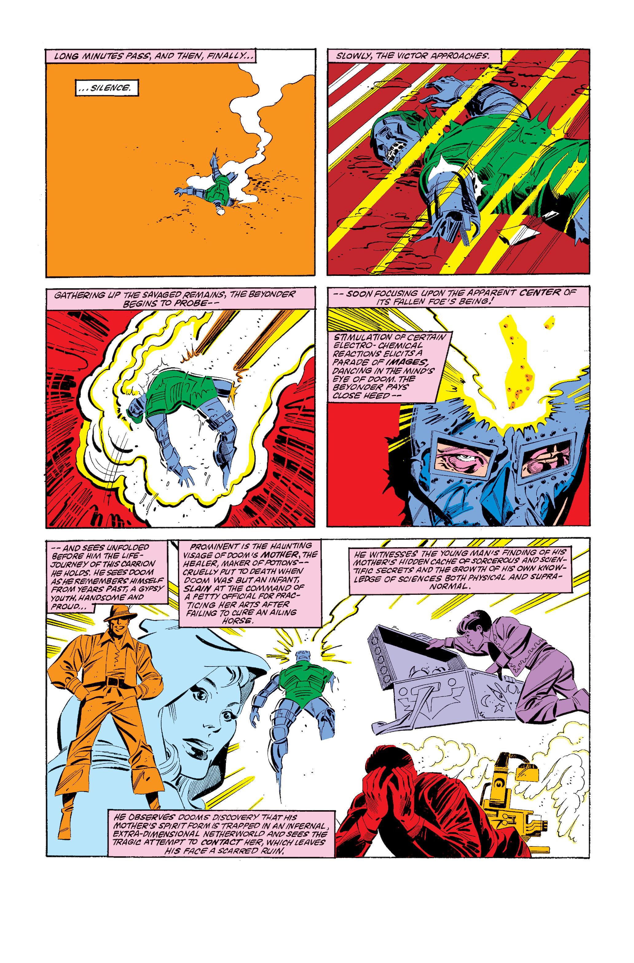 Read online Secret Wars Prelude comic -  Issue # Full - 23