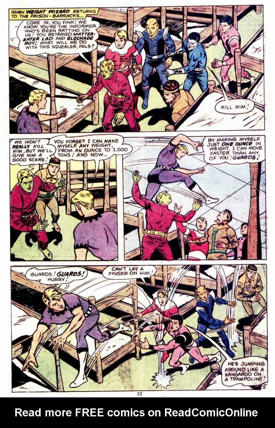 Superboy (1949) issue 202 - Page 45